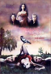 The Vampire Diaries - Love Sucks