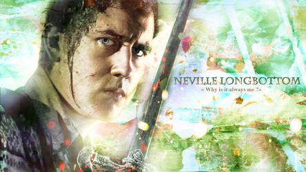 Neville Longbottom - Always me
