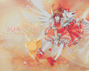 Card Captor Sakura Wallpaper