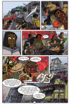 Kamau: Quest for the Son p65 by Kebiru