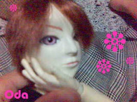 doll name is Oda by granet