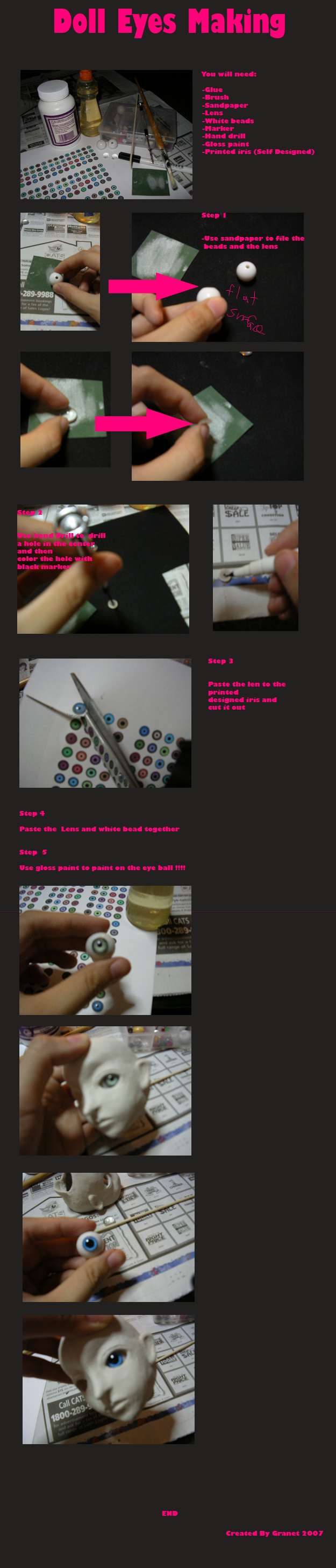 doll eye tutorial... by granet