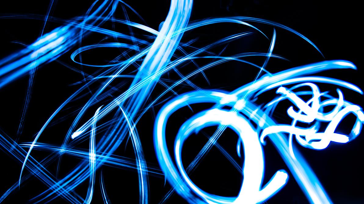 Light Weaver by StreakThunderstorm