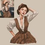 Dress Practice