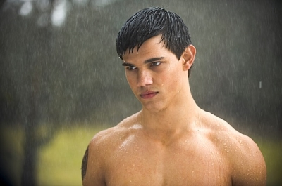 Jacob in the rain by kittysrule484