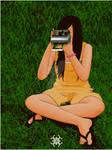 Living In Polaroid