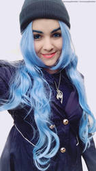 Juvia Modern Day Cosplay #1