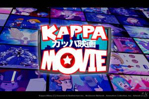 Kappa Movie- 06 by andrewk