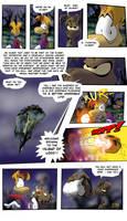 Rayman Comic 3