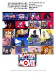 Kappa Movie Poster 01