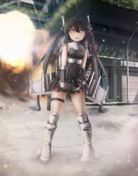 Ready for Battle? by novcel