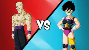 World Tournament - Round 1: Yamu vs Fasha