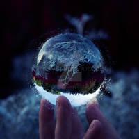 Shatter Ball 1