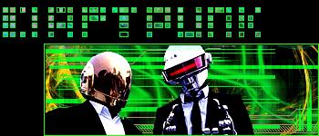 Daft Punk - Imagenes + ñapa