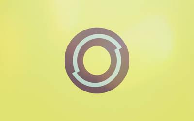 Broken Circle by TheWallboard