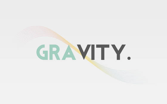 Gravity by TheWallboard