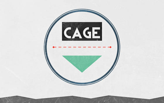 Cage by TheWallboard