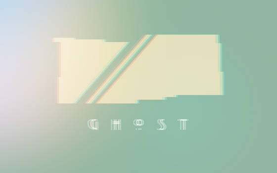 Ghost by TheWallboard