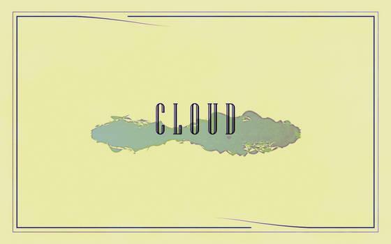 Cloud by TheWallboard