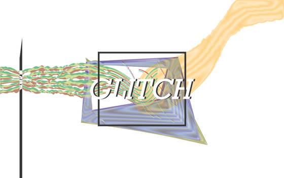 Glitch by TheWallboard