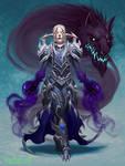 Nightelf Rogue