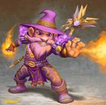 Gnome Mage