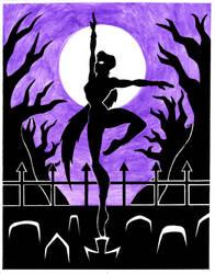 Dance on Their Graves by Rayaroja