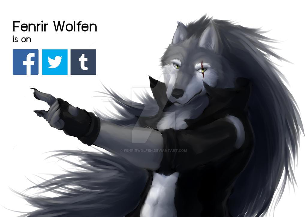 Fenrirwolfen's Profile Picture