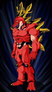 Ultimate Shenron