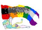 Homoflexible validity