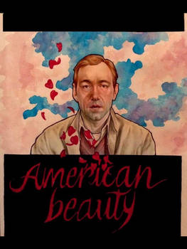 Kevin Spacey - American beauty