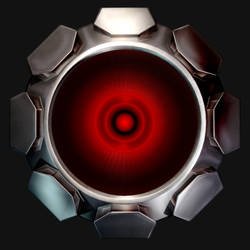 Halo: Reach Lazer Kill Medal by Oblivionxx