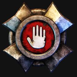 Halo: Reach Yoink Medal by Oblivionxx