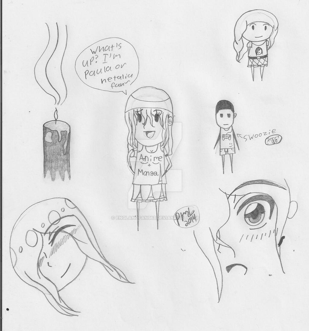 sketch dump by Englandfan563