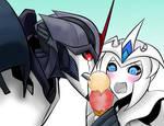TFP:My Energon ice cream