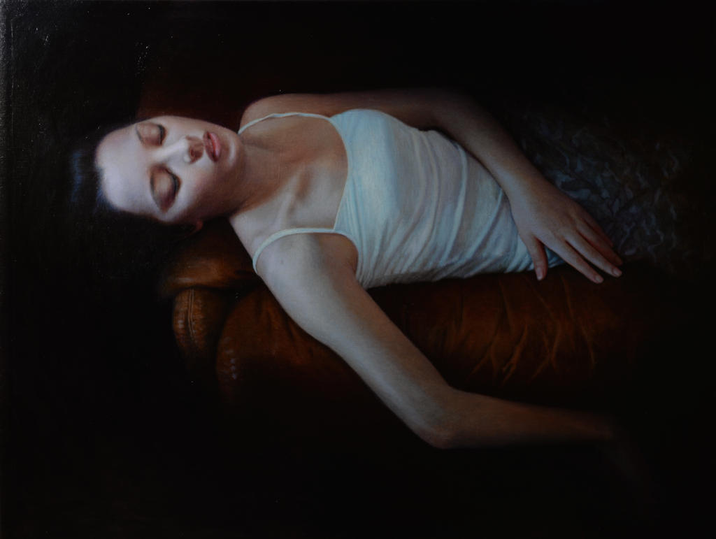 Moonlight Sonata by 413