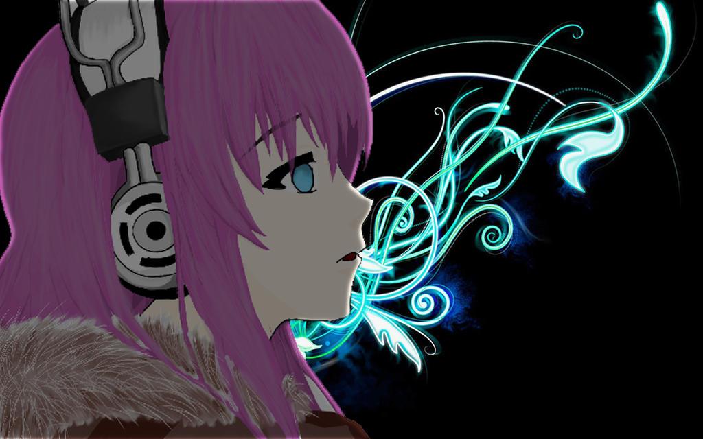 Super Sonico by akari-yuki7