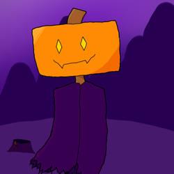 walt in spooky hill fogless