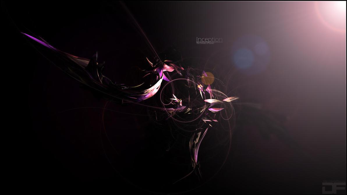 Inception: the break of Dawn by trijn