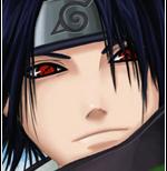 Sasuke Avatar by BamItzNicole