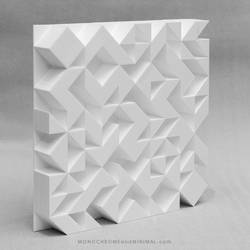 Photo of Permutation 003 sculpture by monochromeandminimal