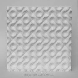 Photo of Permutation 037 sculpture by monochromeandminimal