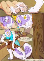 [p] Nika's Potion - 3/4