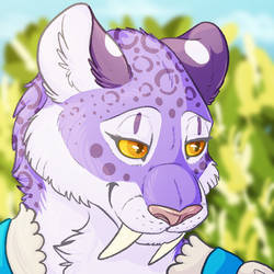 [p] Springtime Saber Snep by TheRecurrent