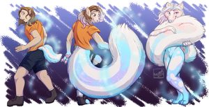 [c] Magical Swirls