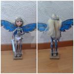 Fairy warrior: Darling Charming by Danyd10