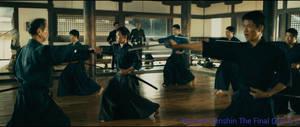 Rurouni Kenshin The Final (2021) 3