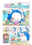 [Pokemon 25th anniversary] Wake up (5/25)