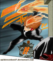 Tsuna vs Torikabuto 243 by spidyy