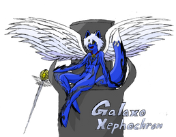 Galaxo Xephochron